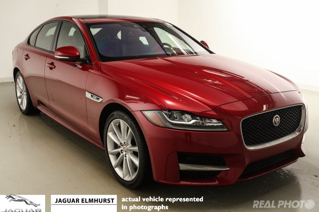 new 2017 jaguar xf 35t r sport 4dr car in elmhurst j1339 jaguar elmhurst. Black Bedroom Furniture Sets. Home Design Ideas